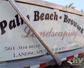 Palm Beach-Broward Landscaping is featured on DIY Network's Vanilla Ice Project